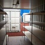 Royal Wolf Auckland, located in East Tamaki, has secure self-storage container facilities with access for your convenience. Storage Facilities, Self Storage, 3 Bedroom House, Auckland, Storage Containers, Shelving, Wolf, Lounge, Furniture