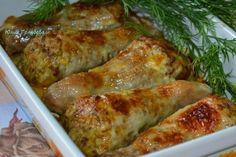 """шеф-повар Одноклассники: """"Фаршированные куриные ножки"""""""