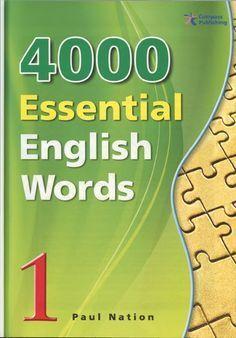 4000 essential english words 1 by Yasir Masood - issuu