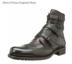 Primus E Boot | Magnanni