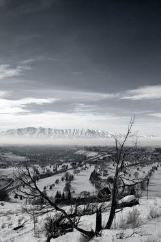 Cache Valley