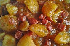 Tocana de cartofi - New Ideas Avocado Hummus, Empanadas, Feta, Potato Recipes, Food Inspiration, Italian Recipes, Food And Drink, Potatoes, Tasty