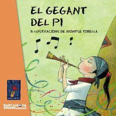 FEBRER-2014. Montserrat Tobella. El gegant del Pi. Coneixements. Tradicions