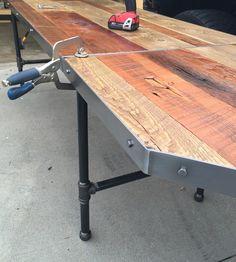 Desk for days Woodworking, Desk, House, Desktop, Home, Table Desk, Office Desk, Carpentry, Wood Working