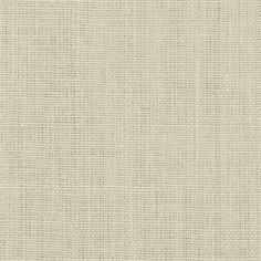 This is a solid beige linen drapery fabric by P Kaufmann Fabrics, suitable for any decor. Perfect for pillows, drapes and bedding.v117FRR