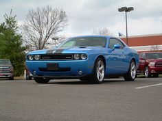 The Dodge Challenger is the name of three altered ancestors of automobiles marketed by the Dodge analysis of Chrysler.   The aboriginal car ...
