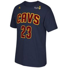 a84e4e0ca8d Cleveland Cavaliers Kyrie Irving Navy Blue Name and Number TShirt Medium     Check this awesome product by going to the link at the image.