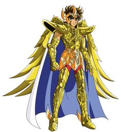 Saint Seiya - Gold Saint Sagittarius no Aiolos Comic Games, Good Manga, Peaky Blinders, Manga Comics, Marvel Dc, Game Art, Dragon Ball, Manga Anime, Naruto