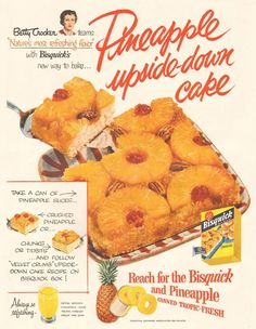 Betty Crocker Ohhh how my son Rick just loved this recipe. I should make it for him and surprise him.