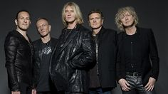 """Exclusive: DEF LEPPARD Unleash Their Inner """"Animal"""" From New Live Release - Bravewords.com"""