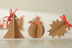 Výsledek obrázku pro šité vánoční věnce Triangle, Christmas, Xmas, Navidad, Noel, Natal, Kerst