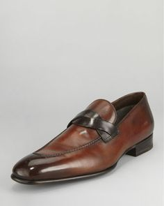 f4cf9aead90 Tom Ford Adney Twist Strap Loafer. Perfect with a Midnight Blue Tux