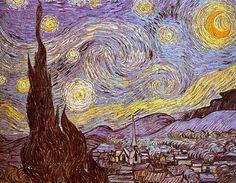 Vincent Van Gogh, 00001196-Z
