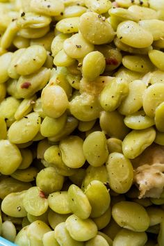 Lima Beans Recipe Southern, Southern Recipes, Lima Beans In Crockpot, Cooking Lima Beans, Southern Side Dishes, Side Dish Recipes, Gourmet Recipes, Cooking Recipes, Vegetarian Food