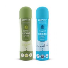 Body & Fit Smart Cooking Spray 200ml