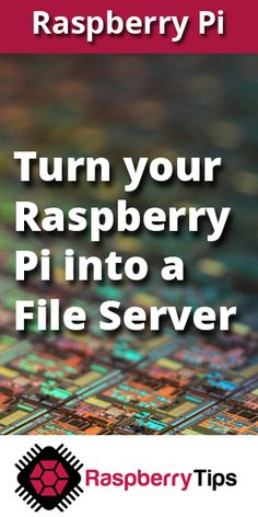 Do you want to store your photos and movie and your Raspberry Pi? And share them over the network? Computer Projects, Robotics Projects, Arduino Projects, Diy Electronics, Electronics Projects, Cool Raspberry Pi Projects, Rasberry Pi, Shared Folder, Computer Hardware