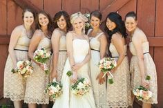 WEDDING & CELEBRATION: THEMES & SCHEMES : May 2014