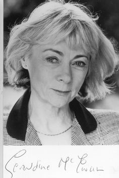 Actress Geraldine McEwan, known for playing Agatha Christie sleuth Miss Marple on ITV, has died aged 82, her family have said. She died on 30 January following a stroke at the end of October, her family said. The Bafta award winner had a long and successful career in theatre, television and films. She appeared as Miss Marple from 2004 until 2009. In 1991 she took the Bafta TV award for best actress for her role in Oranges Are Not The Only Fruit.