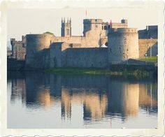 Limerick, Ireland's First City of Culture