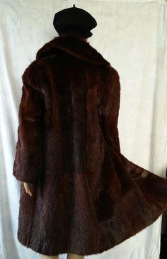#twitter#tumbrl#instagram#avito#ebay#yandex#facebook #whatsapp#google#fashion#icq#skype#dailymail#avito.ru#nytimes #i_love_ny     Gorgeous GENUINE  REAL marmot fur Long coat with collar size L #Unbranded #BasicCoat