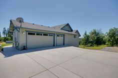 Designed and built by Quail Homes of Vancouver Washington.