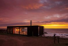 Transportable, Modular Erstellen Remote House in Chile #chile #erstellen #house #modular #remote #transportable