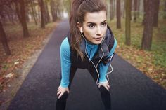 An amazing half marathon playlist! It's full of pump-up songs to run to. And with 2 full hours of music, you wont get stuck listening to the same song.