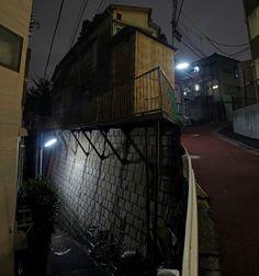 Buildings, Japan, Japanese Apartment, Paisajes, Night, Okinawa Japan