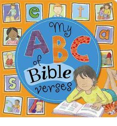 My ABC of Bible Verses is a captivating new book to help young children learn more about God and the Bible with a helpful guide to some famous Bible verses. The beautiful illustrations help children reflect and experience God's words in their daily lives. They will love to read through them time and time again. Each page describes a Bible verse that can be used as a memory verse or simply to give children their first introduction to God.