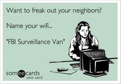 haha! my neighbors would prolly run like hell
