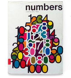 Okay, so anyone who knows me knows that I do not like numbers. However, I do like graphic art. This is graphic art.