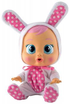 Mikro hračky Cry Babies Coney | MALL.SK