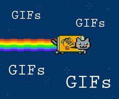 Los GIFs, el arma secreta de tu próxima estrategia de marketing - http://staff5.com/gifs-arma-secreta-proxima-estrategia/