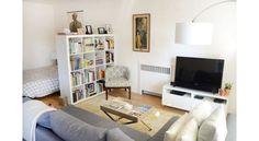 Comment aménager un petit espace ? - Maison&Travaux