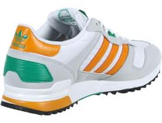 huge selection of d025e 6fc97 adidas originals zx 700 Orange