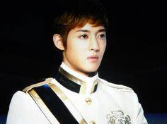 Handsome Kim Hyun Joong