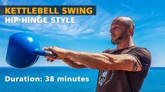 Full Body Kettlebell Workout, Kettlebell Circuit, Kettlebell Training, Kettlebell Swings, Crossfit, Trainers, Kettlebells, Exercise, Teaching