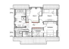 Haus Maxime 400 von Viebrockhaus | Haus & Bau | zuhause3.de