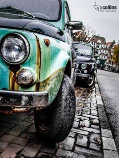 Amsterdam Fiat