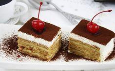 Retete Culinare - Tort de biscuiti