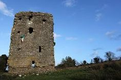 O'Farrell Castle! County Longford Ireland. would be amazing to see my Irish roots