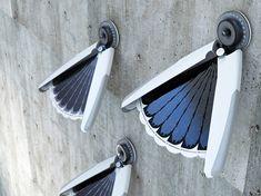 Light Bird – Solar Lamp by Jang Eun Hyuk