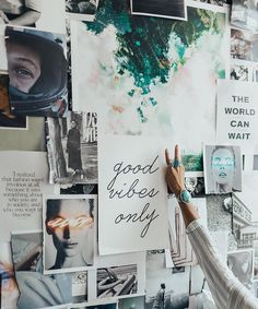 La casa de la blogger Tezza Barton - Mi Casa