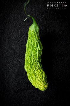 Ku gua (Bitter melon)
