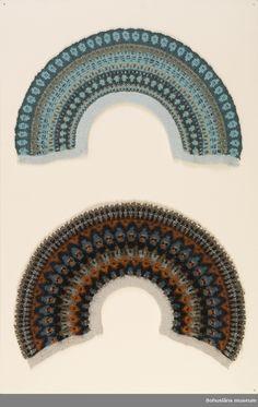 Knitting Designs, Knitting Projects, Knitting Patterns, Fair Isle Pattern, Ningbo, Swatch, Knitwear, Knit Crochet, Ravelry