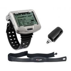 """The Scubapro """"Galileo Sol"""" is a wireless air integrated wrist computer. The technical developments from Uwatec now allows for real time wireless heart rate data inclusion in dive model calculations. This offers a new level of accuracy and above all safety! $1280.95"""