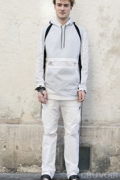 Y/PROJECT, Menswear Spring Summer 2015 Collection http://blog.cruvoir.com/yproject-spring-summer-2015-collection-3/