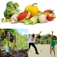 Do you think if #schools taught #gardening #nutrition #cooking #individualsport #health #exercise & #fitness, obesity rates would fall?