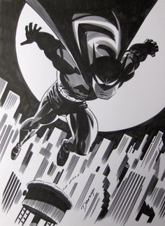Batman by Darwyn Cooke