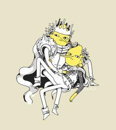 Abenteuerzeit Mit Finn Und Jake, Adveture Time, Land Of Ooo, Finn The Human, Jake The Dogs, Bubbline, Adventure Time Art, Love Art, Cartoon Network